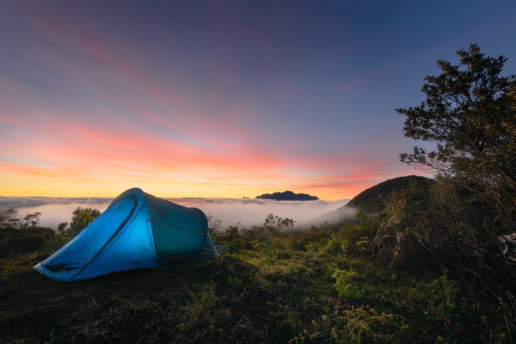 Três Picos State Park, RJ - Brazil