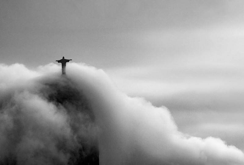 Casaco de nuvens