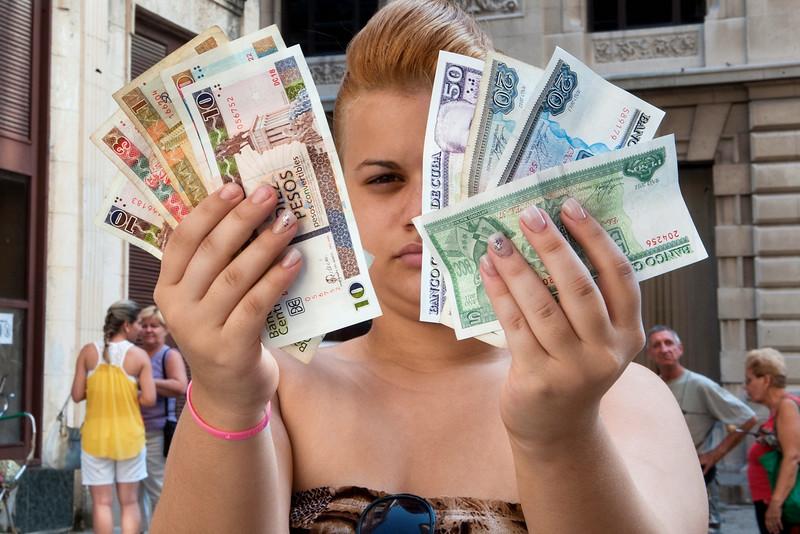 """Нициональная валюта Кубы / фото с сайта  <a href=""""http://www.npr.org"""">http://www.npr.org</a>"""