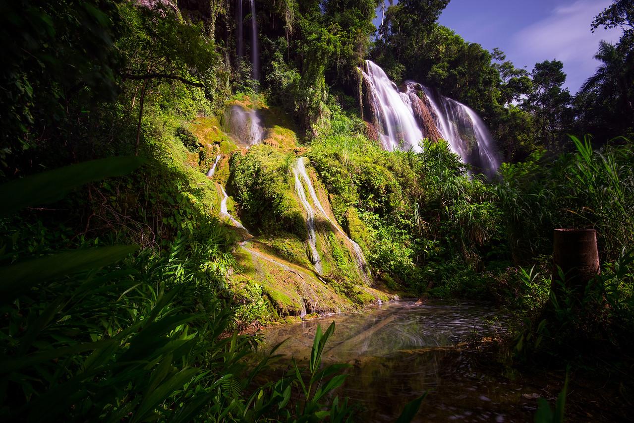 Направление эко-туризма очень развито на Кубе. И там есть на что посмотреть!