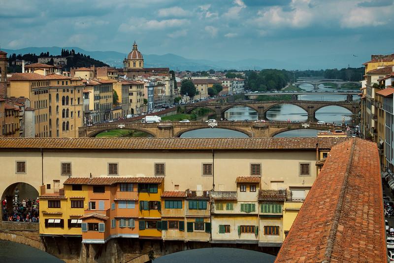 Firenze, Tuscany Region, Italy