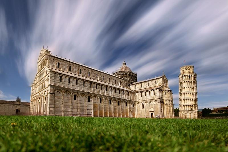 Duomo di Santa Maria Assunta, Pisa, Italy