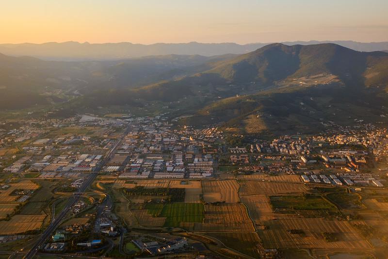 Tuscany Region, Italy