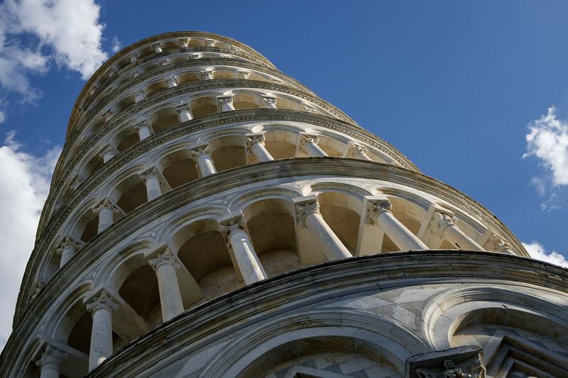 Pisa Tower, Pisa, Italy
