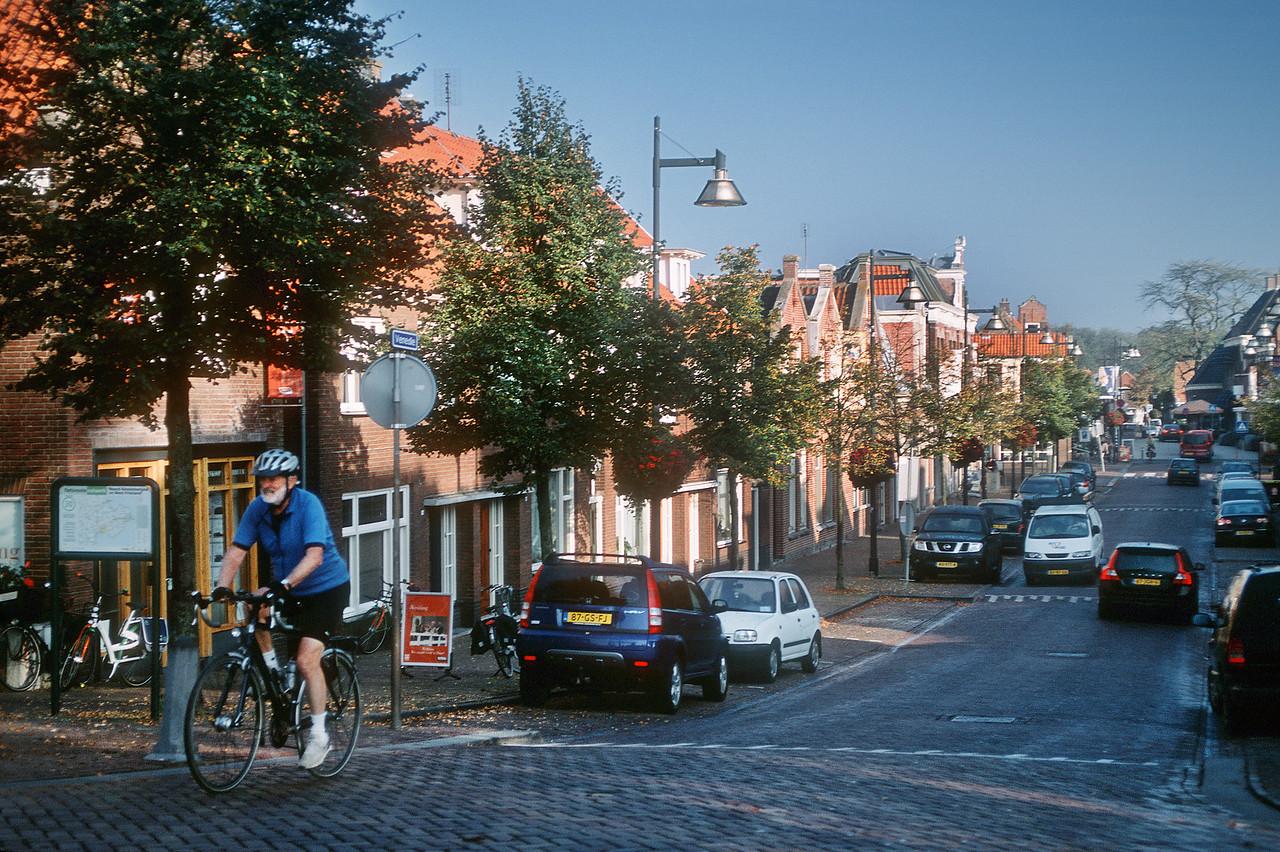 Venedie str. Enkhuizen, The Netherlands