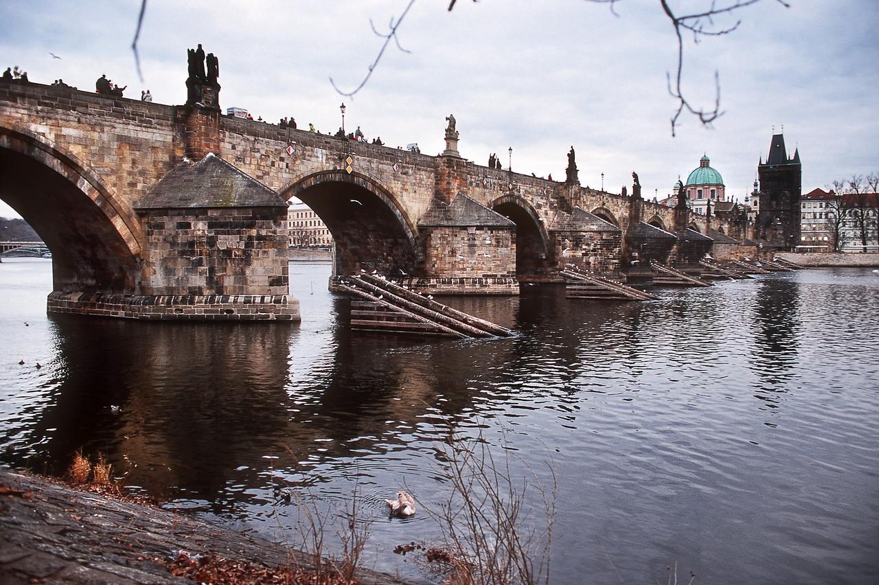 Карлов мост / Karlův most