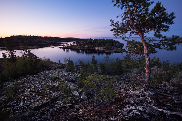 Republic of Karelia >>