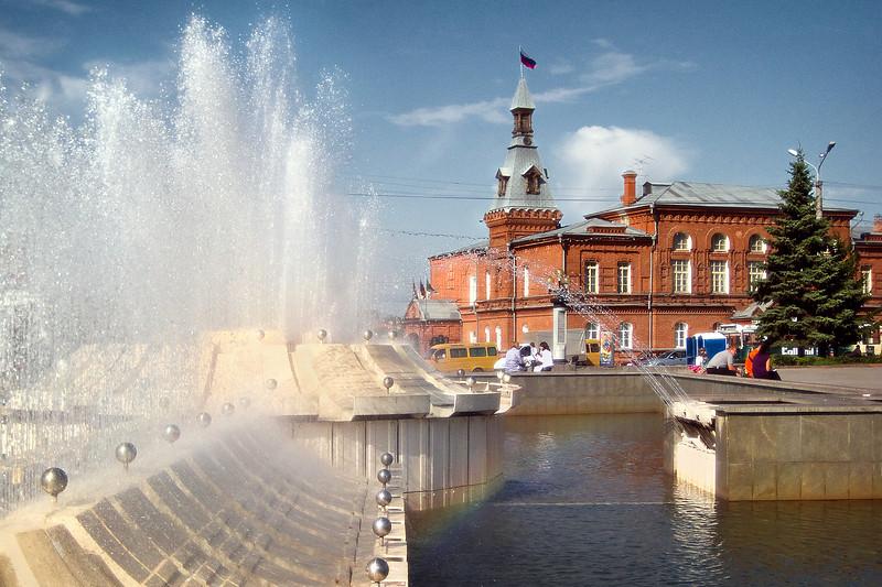 Omsk<br /> Омск