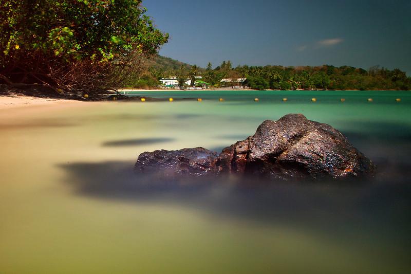 Sea Coast. Phuket, Thailand