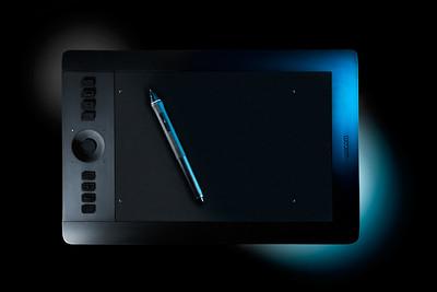 Wacom Intuos Pro M Pen Tablet