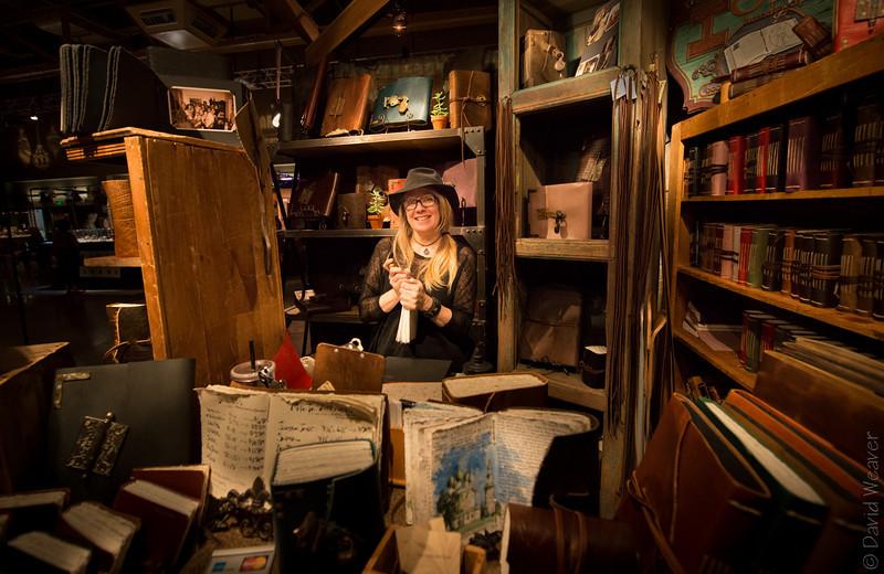Mychal Mitchell / Iona Handcraft Books