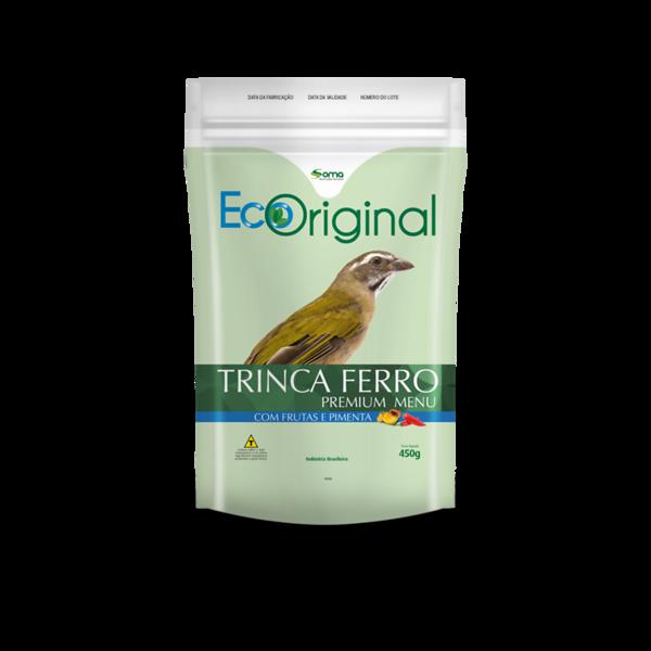 GRUPO 2 - TRINCA FERRO COM FRUTAS E PIMENTA 450G - F2