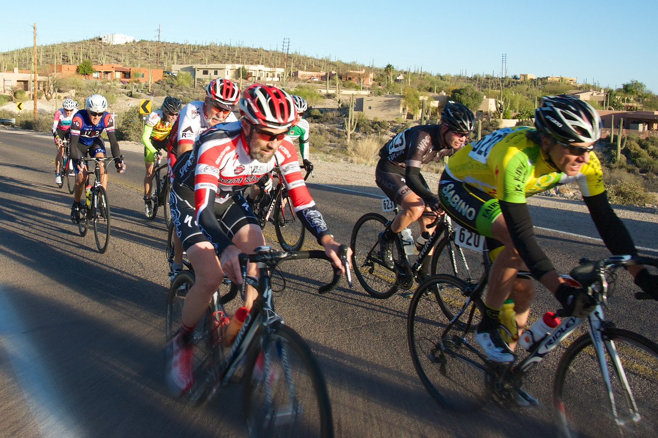 Tucson Bicycle Classic