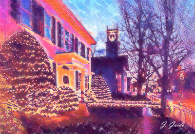 edgartown lights 9416