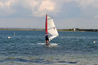 11x17 windsurfer 4498