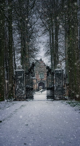 Castle's Gate Heeswijk Kasteel II