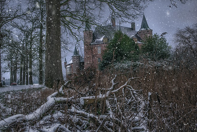 a Winter's Tale Kasteel Heeswijk