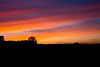 Sunset in Pennsylvania