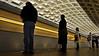 DC Metro commuters