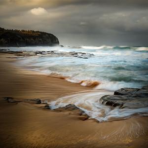 Turimetta Beach #1