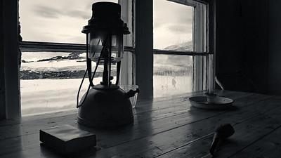 Wordie House, Antarctica