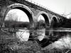 Historical Five Arch Bridge