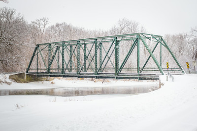 Smith Road Bridge