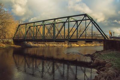 Smith Road Bridge