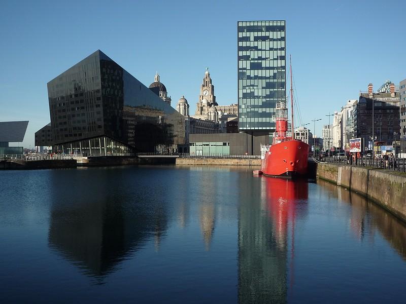 Albert Dock (Liverpool)