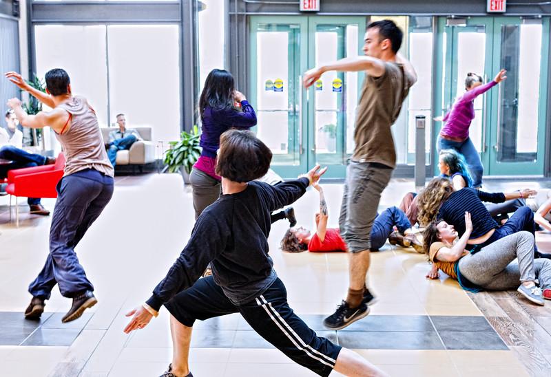 HSDanse's  Dance Festival