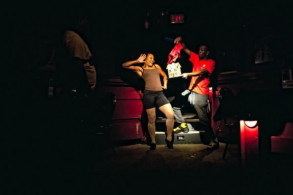 ShoeTime In Harlem