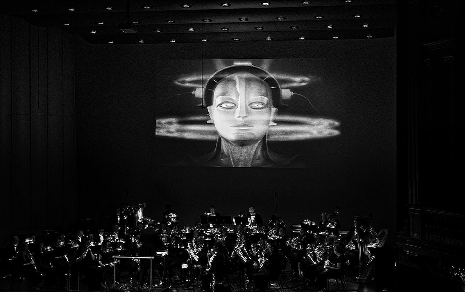 Piedmont Wind Symphony Metropolis