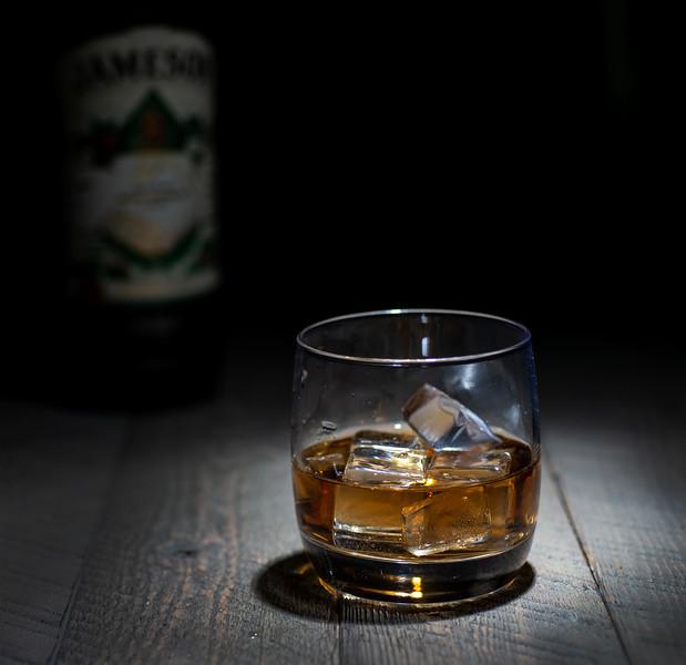 Jameson Whiskey - 20180513-015-2