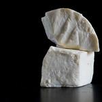 Homemade Farmers Cheese  Photo Credit: Al Milligan - Al Milligan Images
