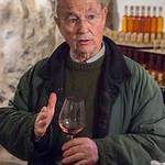 Tour of Bodega Gutierrez de la Vega in Parcent, Alicante, Spain with owner/winemaker Felipe Gutierrez.