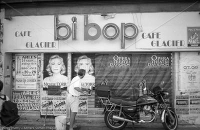 Signs - Arles, France 1997