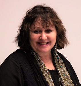 Filmmaker Leslee Udwin