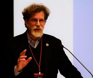 Peter Huff, PhD, Theology