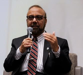 Professor Inam Haq
