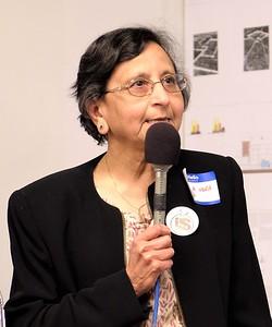 Nila Vora, MD