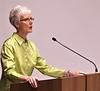 Dr. Pat Somers, Visiting Professor, Benedictine University