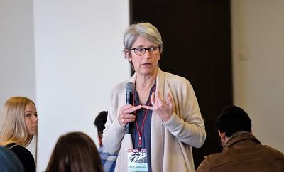 Dr. Susan Buchanan, MD, MPH