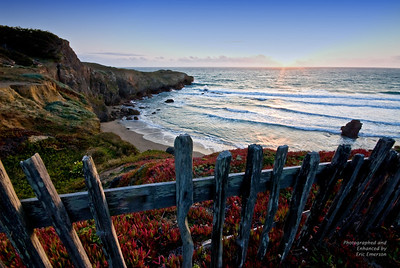 Sea Ranch Beach
