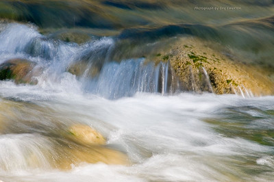 South Yuba River Rapids