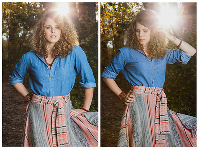 Fashion shoot in Greatfalls, VA.