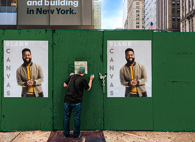SAP Blank Canvas Campaign 1 of 3: NYC
