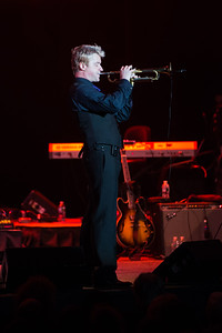 Chris Botti at Zeiterion Theater