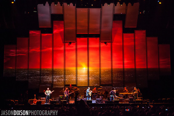 The Eagles at Verizon Center on 7/22/13. Photo by Jason Dixson Photography.