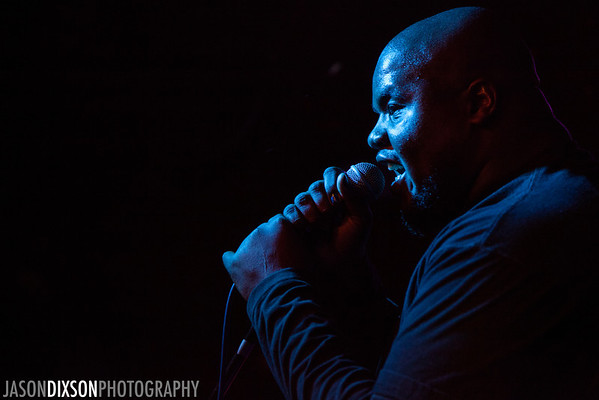 DDM @ DC9 on 3/21/13.  Photo by Jason Dixson Photography.