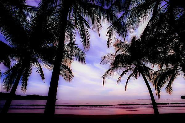 Playa Carrillo, Guanacaste, Costa Rica